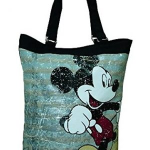 Disney Mickey Mouse Bolsa de diseño retro